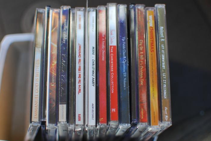 christmas-cds