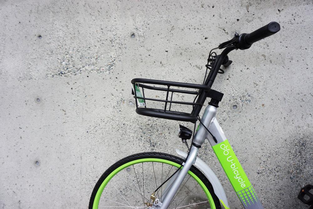 U-Bicycle -