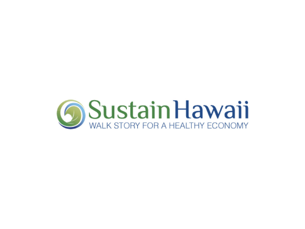 Sustain Hawaii