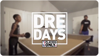 Dre Days Series