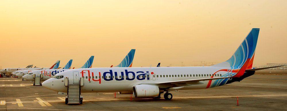 Flydubai new destinations