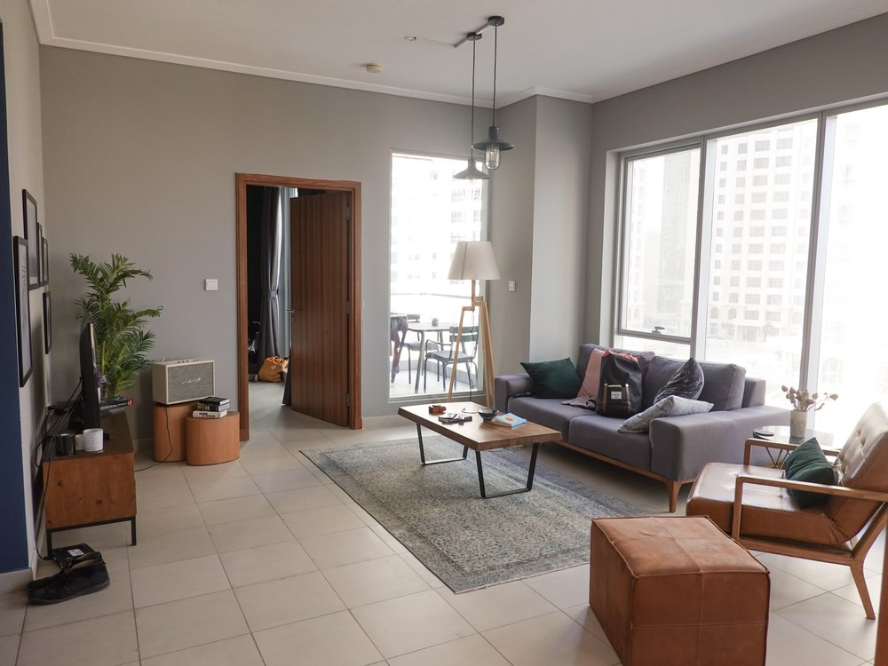 Furnished Apartment Dubai