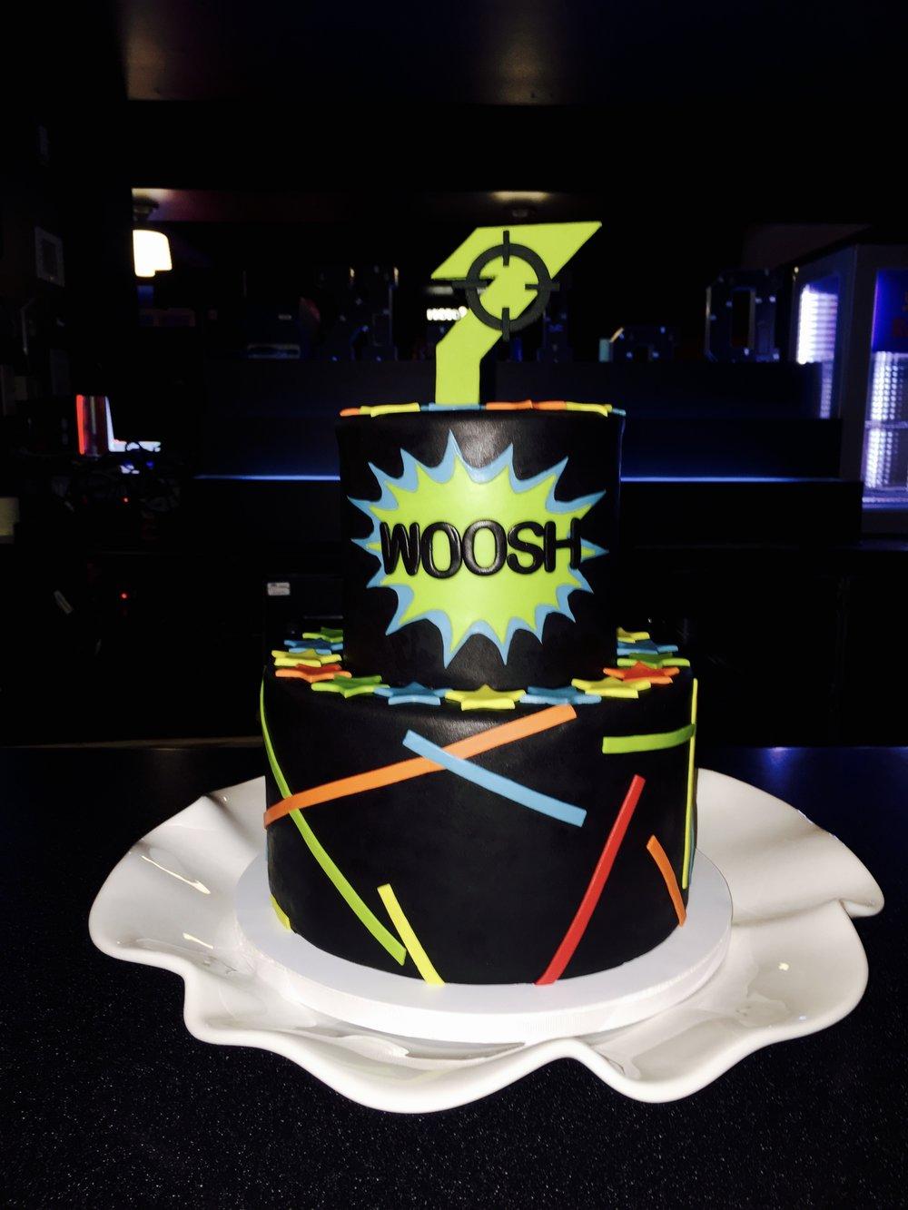Choose Your Happy Happy Cakes Nyc