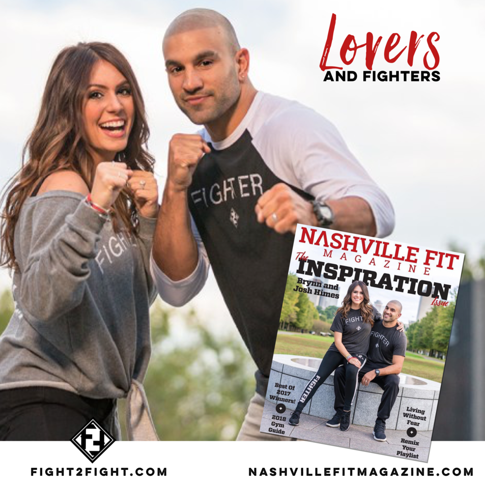 NASHVILLE FIT MAGAZINE -