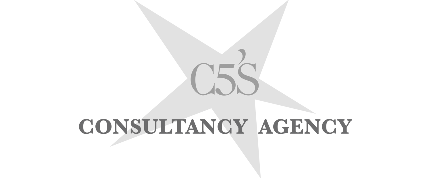 C5's  THE PRIVATE CONCIERGE