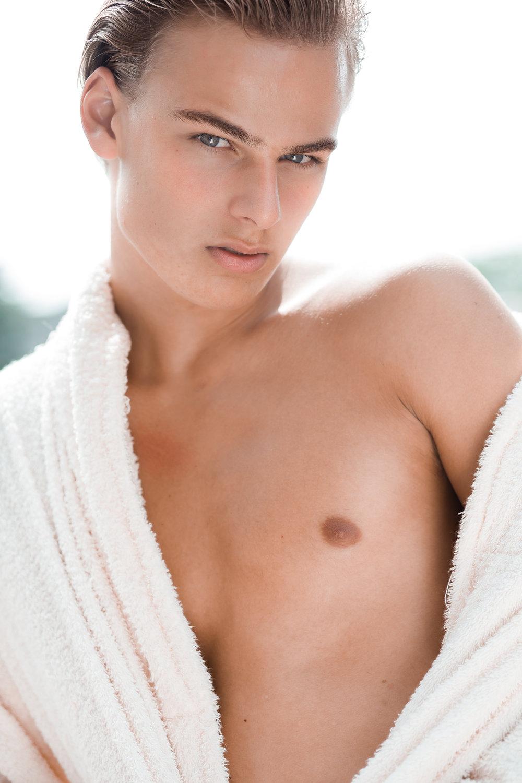 Lars @ Alpha Model Management
