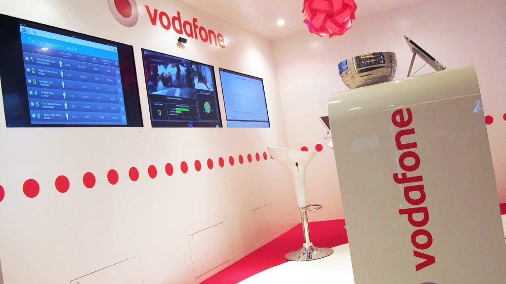 Vodafone Tokyo