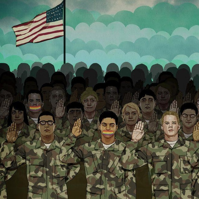 the secret life of a transgenger airma  n    Transgender people are banned from serving in the US military, yet an estimated 12,800 do. Jane, a master sergeant in the Air Force, has hidden her gender identity for 25 years. She doesn't know how much longer she can wait.