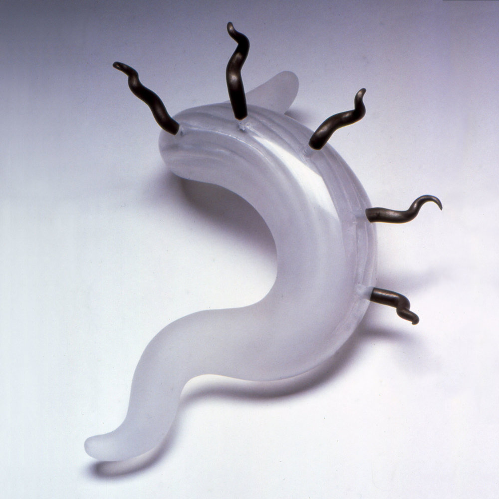 Emergence I | 1998 | Angela Jarman