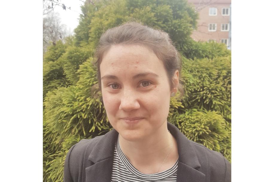Lin Mattsson, projektledare för Malmöprojektet