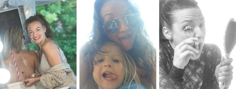 """Olen äiti, seikkailija, kokija, uuden ajan yrittäjä, intuitiivinen ja terveet rajansa löytänyt NAINEN. Kutsun itseäni usein rakkaudellisesti """"hihhuliksi"""" <3 Nautin syvistä keskusteluista, aitoudesta ja rehellisyydestä. Rakasta elämää nykyään, kaikki tuntuu merkitykselliseltä, jokainen ihminen jota kohtaan matkallani tuntuu tärkeältä. Olen oppinut elämään omalla tavallani, löytänyt vapauden.  Missioni täällä on näyttää valoa edellä jokaiselle, joka on aloittanut saman prosessin, matkalle omaan itseen, jonka minä aloitin vuonna 2015. Haluan että jokainen ihminen alkaisi elämään sieluaan kuunnellen, täyttymyksellistä elämää. Hyppäisi ulos Boxista. Todeuttaisi unelmiaan yksi kerrallaan, näitä sielun huutelemia totuuksia, jotka ovat mielelle liian suuria ymmärtää."""