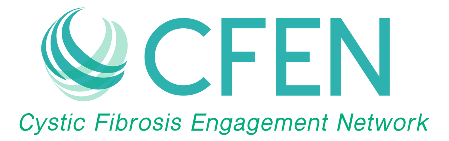 Cystic Fibrosis Engagement Network