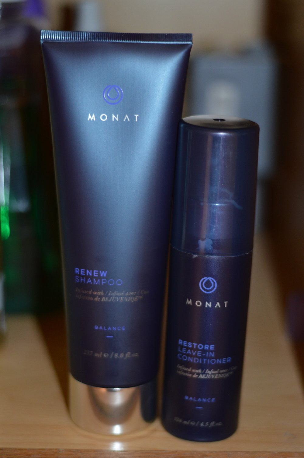 My Future of Hair Products:Simple,Effective ,Quality - Reducing unnecessary products