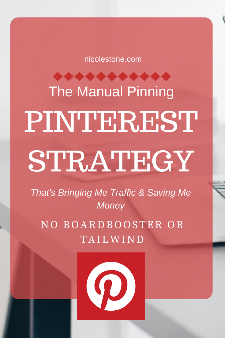 The Best Pinterest Course for Any Budget!