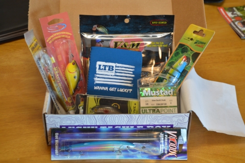 Lucky Tackle Box assortment.JPG