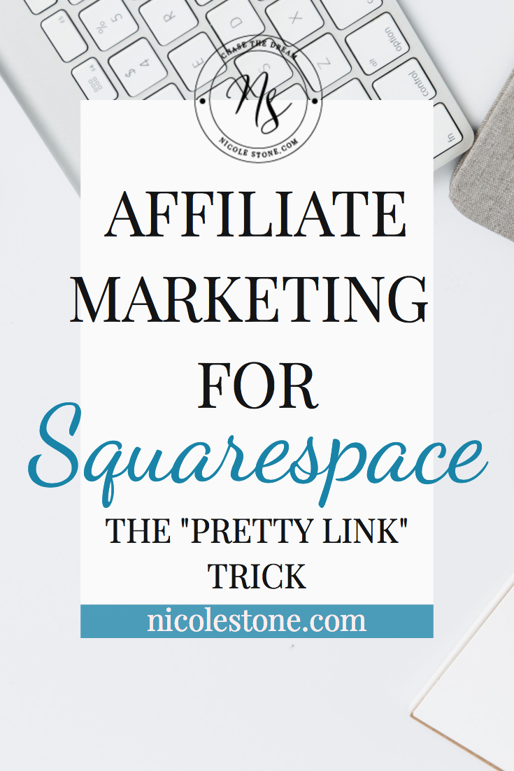 Squarespace URL MAPPING: The Pretty Links Hack You'll Want