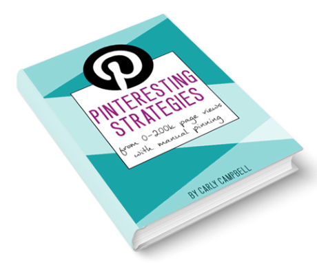 Pinteresting Strategies