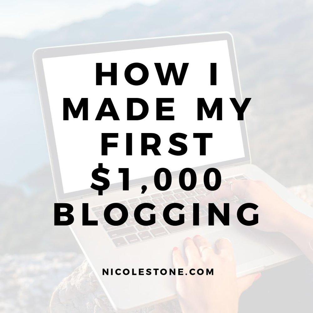 How I Made My First 1,000 - Nicole Stone.jpg