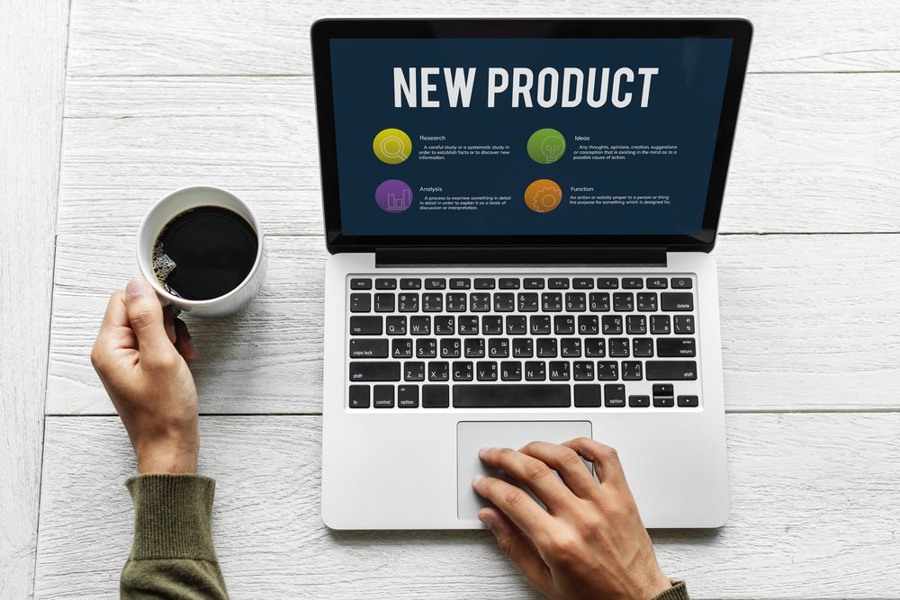 Sell products to make money with your blog!
