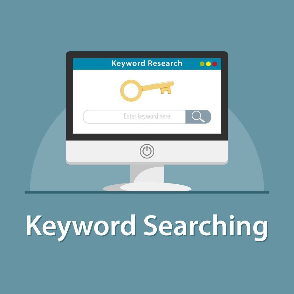 Understanding keyword research is an important part of any marketing plan. Use these 5 keyword tool to help you on your way!