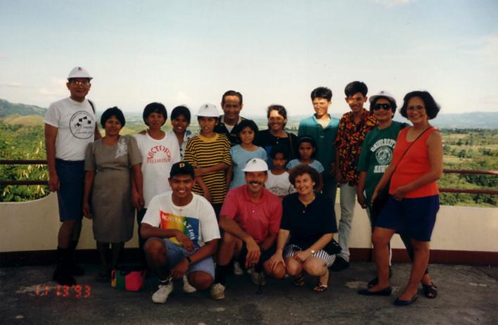 CMM 1993 Bohol Province