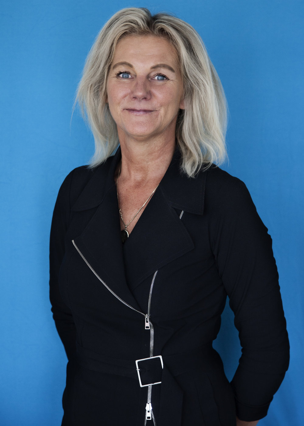 the Executive Director of Coordination Centre Human Trafficking Netherlands (CoMensha)