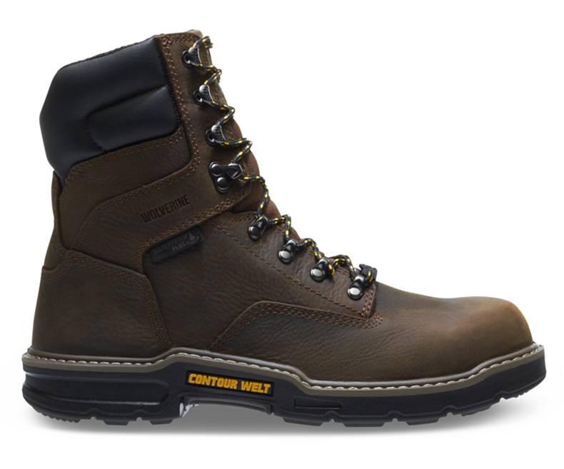 9ac587127379 WBSM-W10844-102617-F18-000.jpeg. Wolverine - Men s Bandit Waterproof  CarbonMax ...