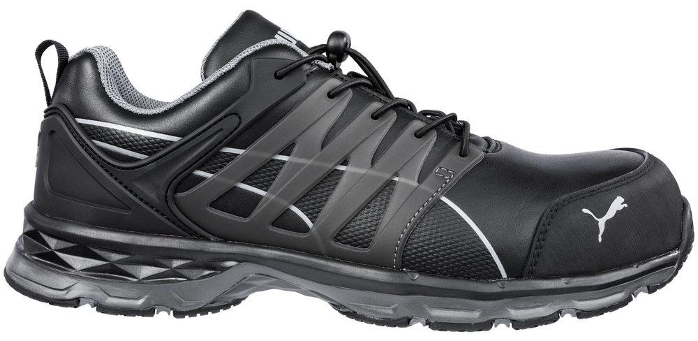 f0800133389 Puma - Velocity 2.0 Low Carbon Fiber Toe Athletic Shoe - 643845 (Black)