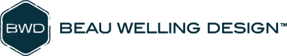 Beau Welling Design Logo
