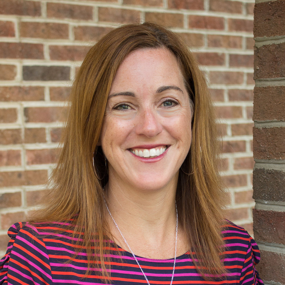 Bethany Dale, APR President