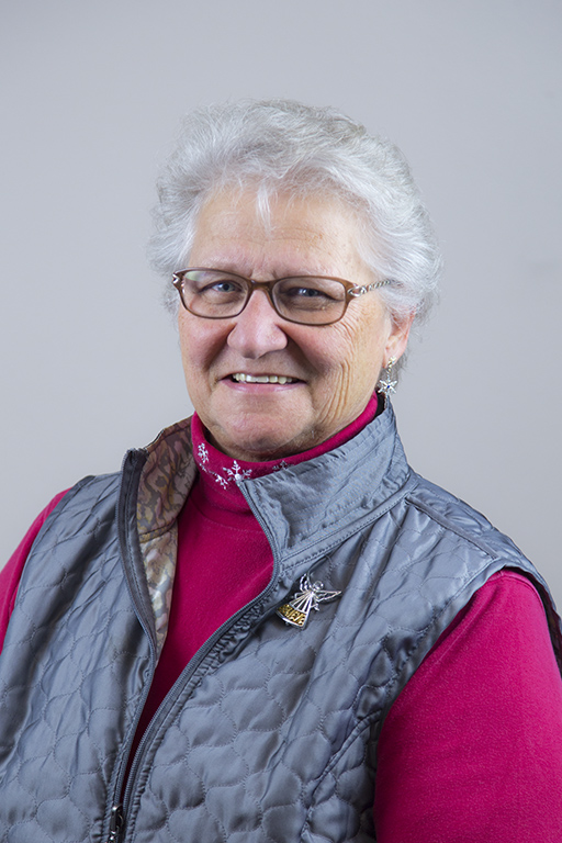 Marita (Mic) Makurat Pietrykowski, '70
