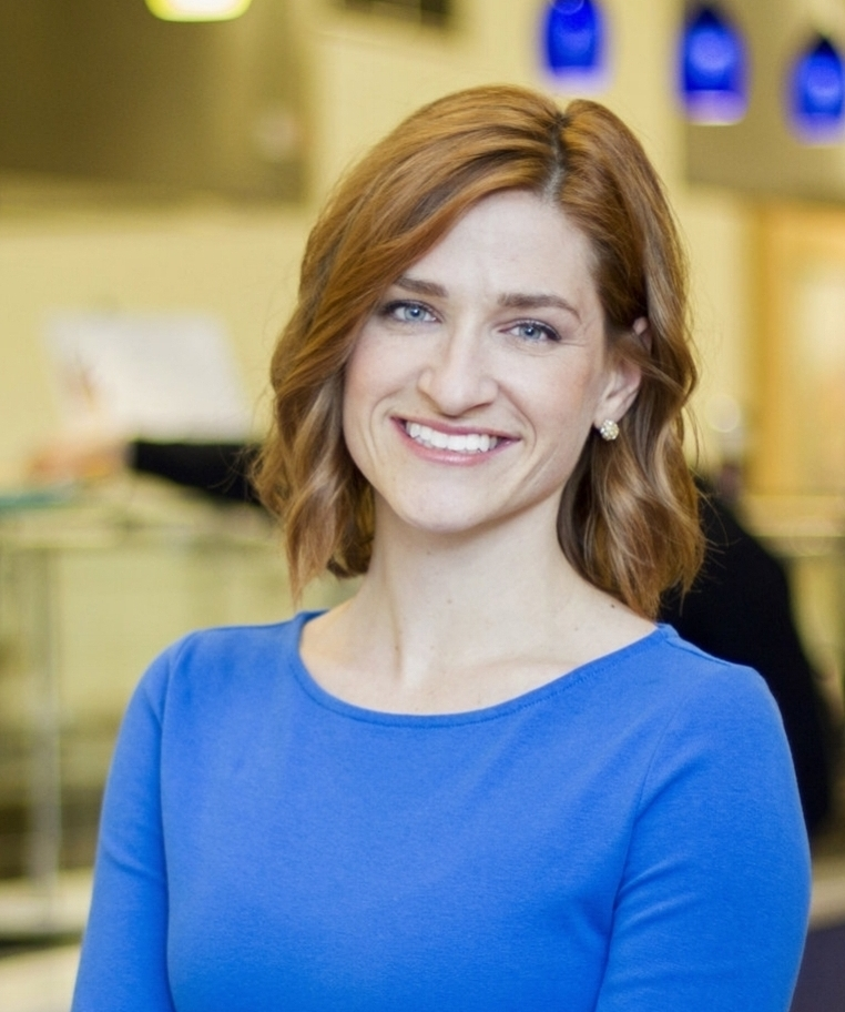 Emily Richter, '18