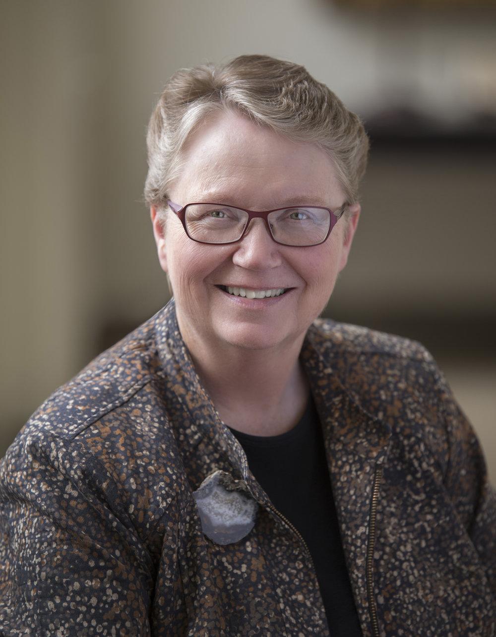 Jane Olson, '82