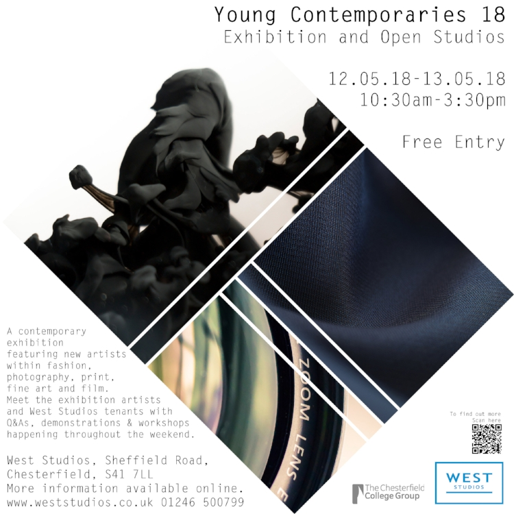 The Young Contemporaries poster
