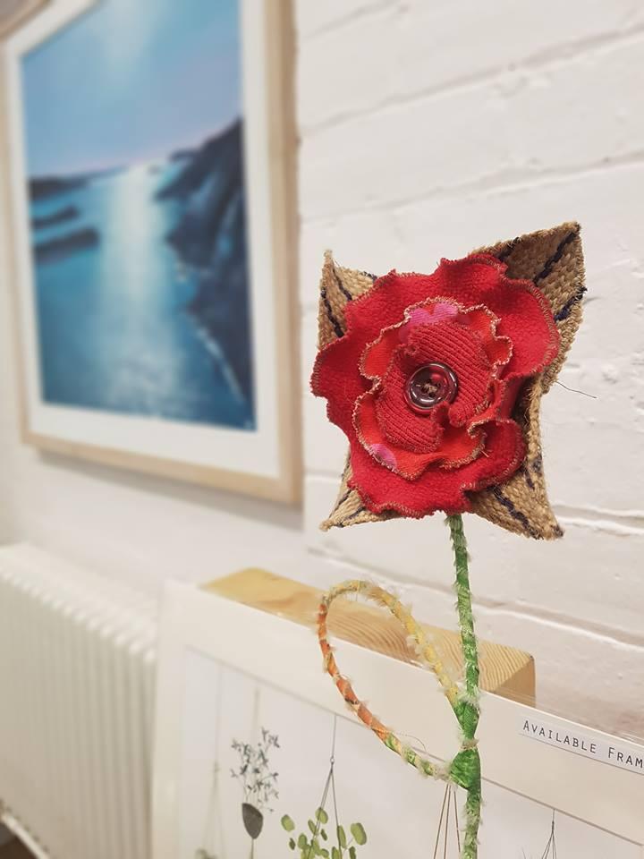 Designate, Everlasting Flower, £20