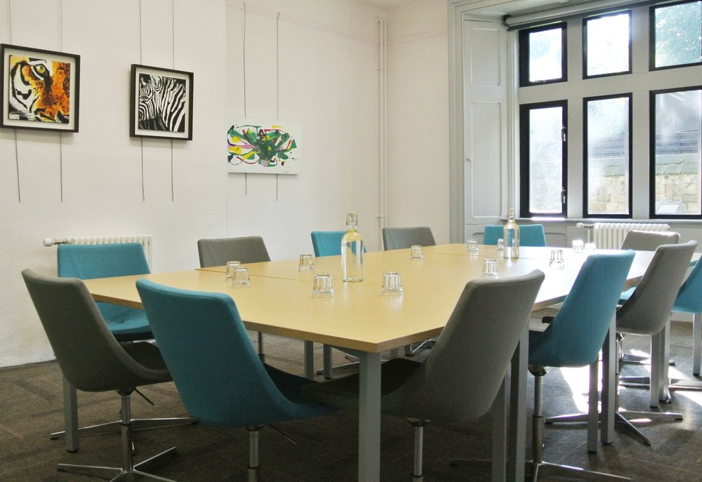 West Studios - Meeting Room