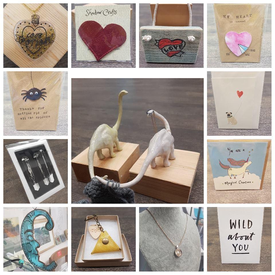 Valentine Collection