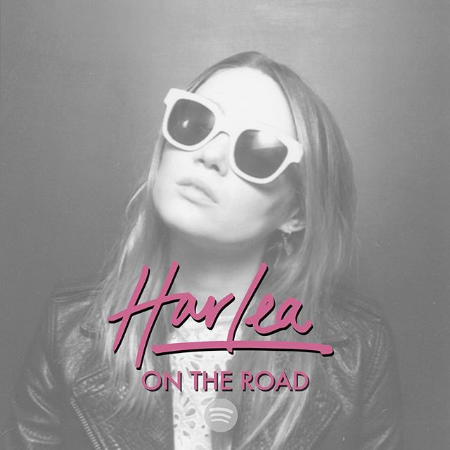 I've curated a playlist on Spotify of all songs I listen to whenever I'm on the road. It includes the likes of bands such as @kasabianofficial , @amy_winehouse_official_ & @arcticmonkeys 🚗🎧 Head on over to my Spotify profile and give it a follow. 🔥 Harlea. x #BeautifulMess #OnTheRoad