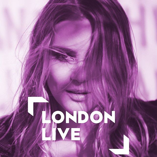 On Dec 5th I will be making an appearance on the TV station @LondonLive from 5.30pm for an interview! 📺 You can tune in through any of the following channels: Sky: Channel 117 - Freeview: Channel 8 - Virgin Media: Channel 159 🎶 🔥 Harlea. x #BeautifulMess