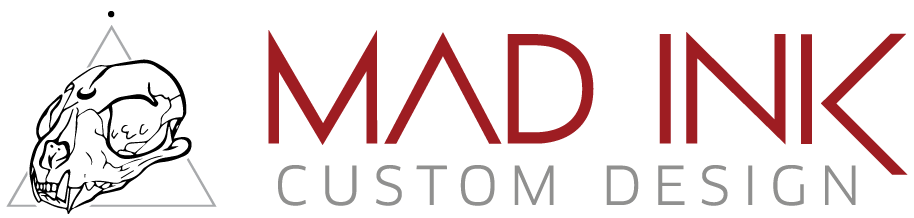 Mad Ink Custom Design