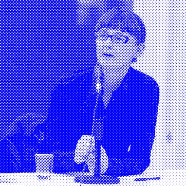 On March 3rd, Felicity Scott, director of the PhD program in architecture at Columbia University presented this year's Hansen Lecture.