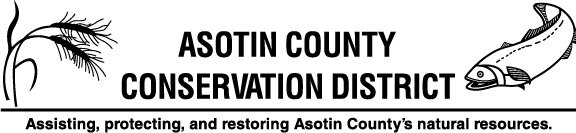 Asotin County Conservation District