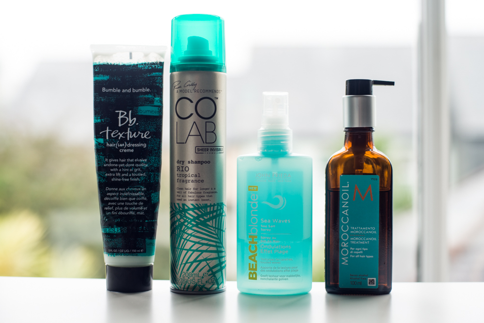 The Best Products for Long Thick Hair