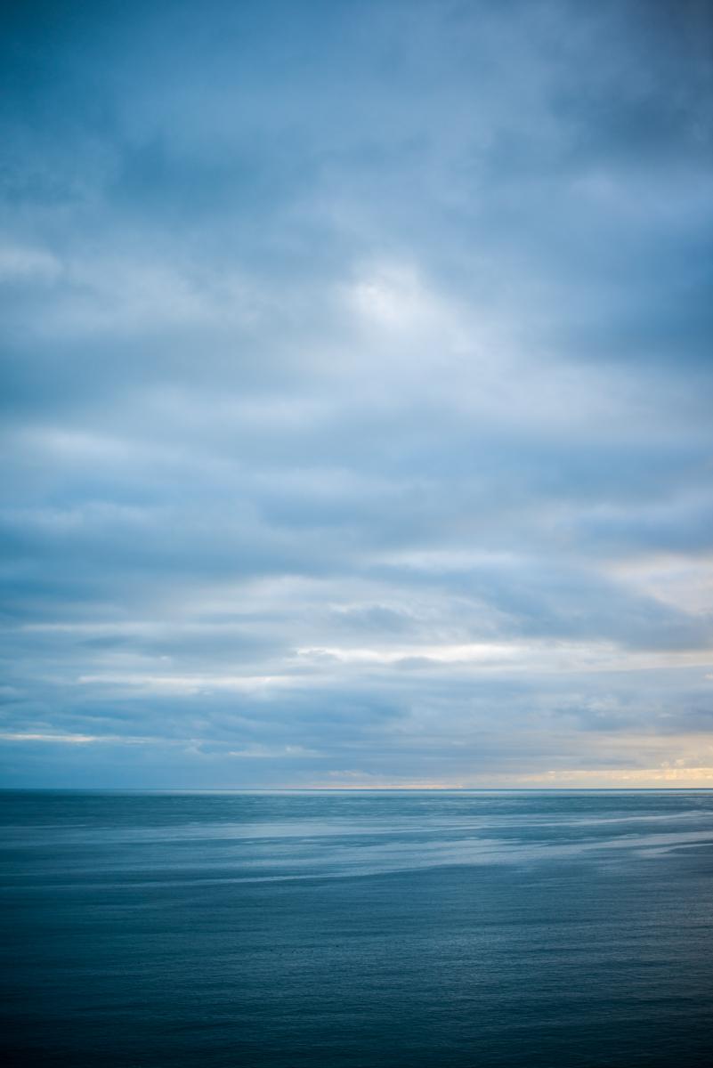 Stormy Seas- Olivia Bossert Photography
