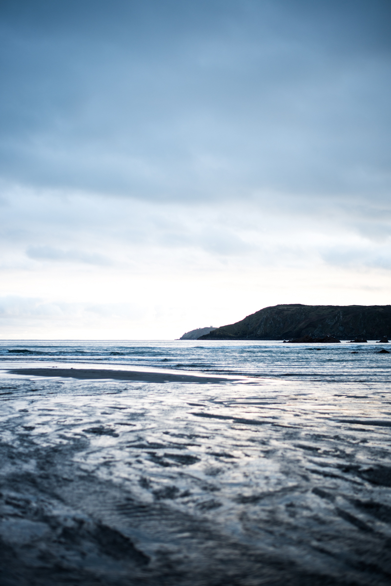 Kennack Sands - Olivia Bossert Photography