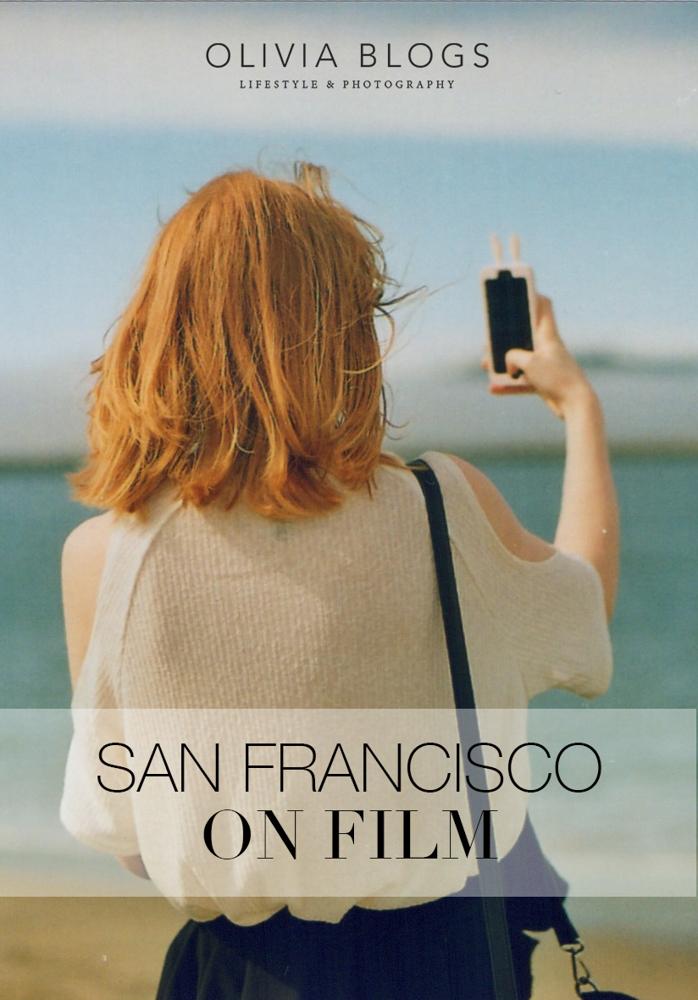 San Francisco On Film - Oliviablogs.com