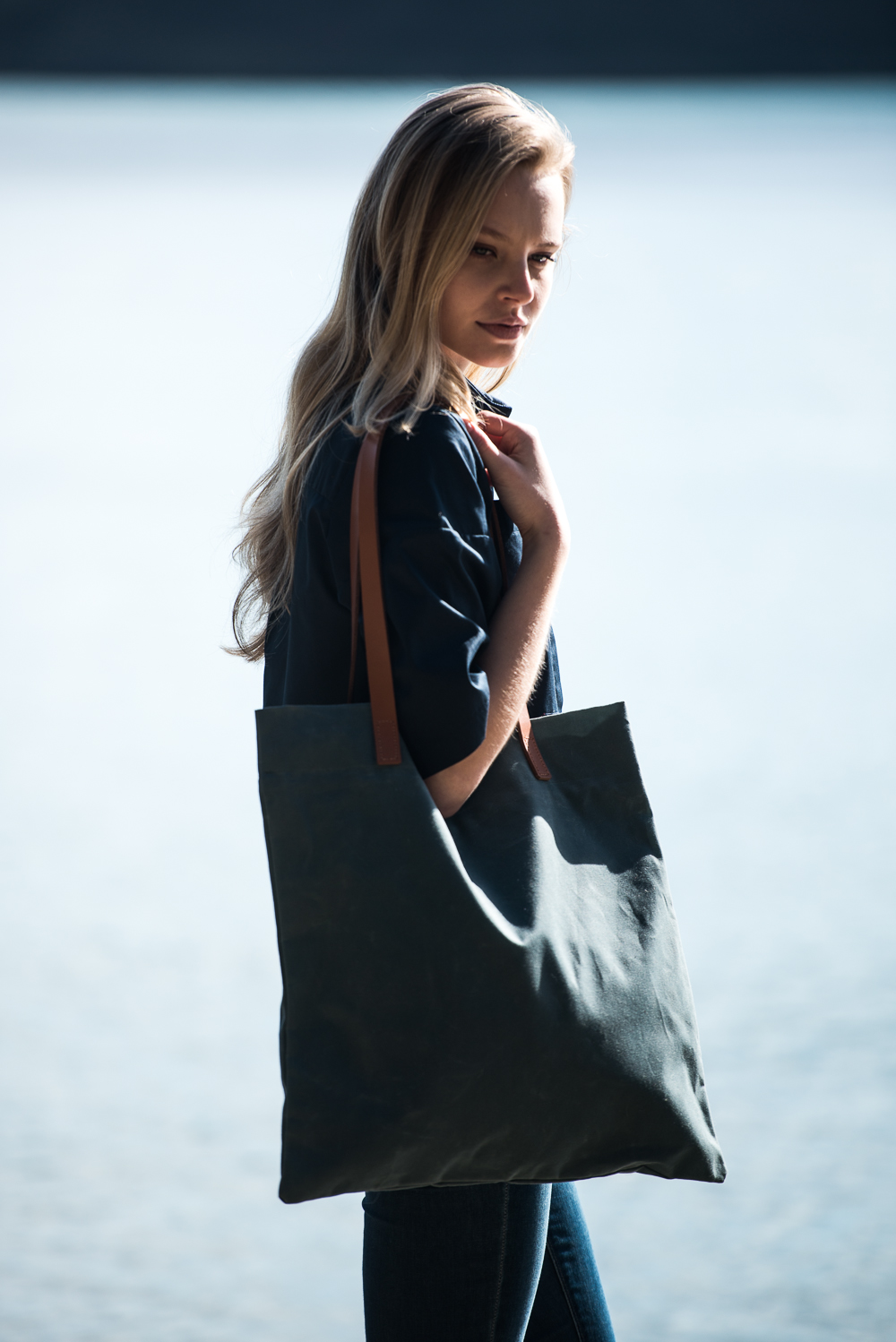 The Wanderer | Tom Lane Lookbook by Olivia Bossert Photography | Oliviablogs.com
