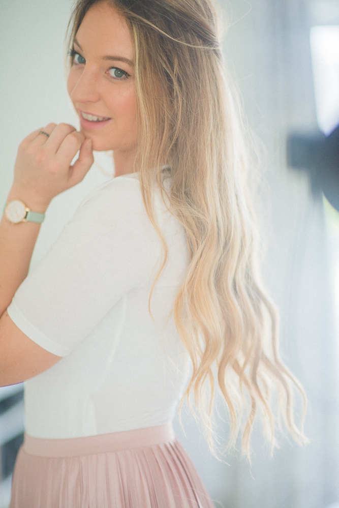 6 Tips For Growing Your Hair Super Long - oliviablogs.com