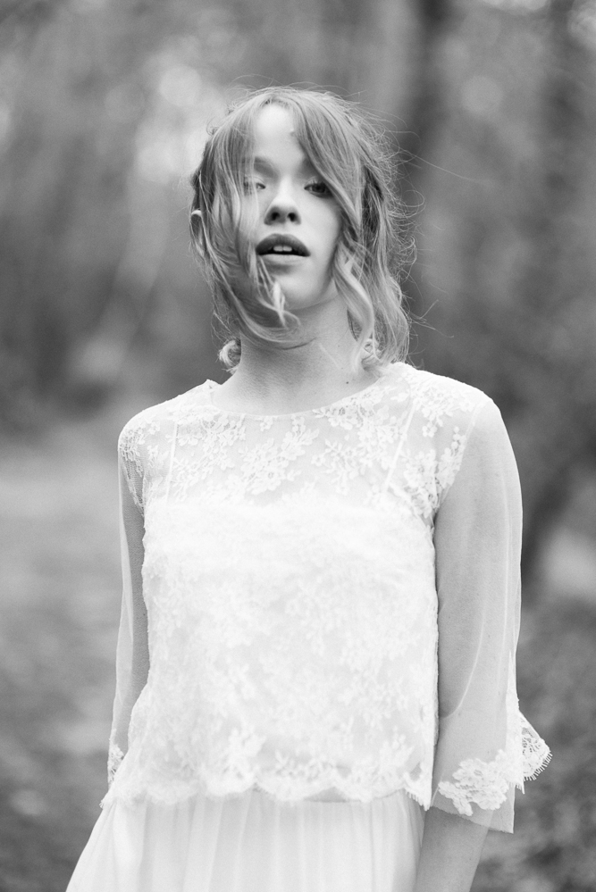 With You Forever | Bridal Editorial Photography by Olivia Bossert