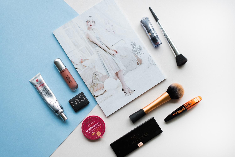 My Summer Beauty Essentials - oliviablogs.com